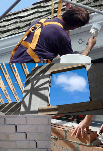 Building services offered in Ipswich